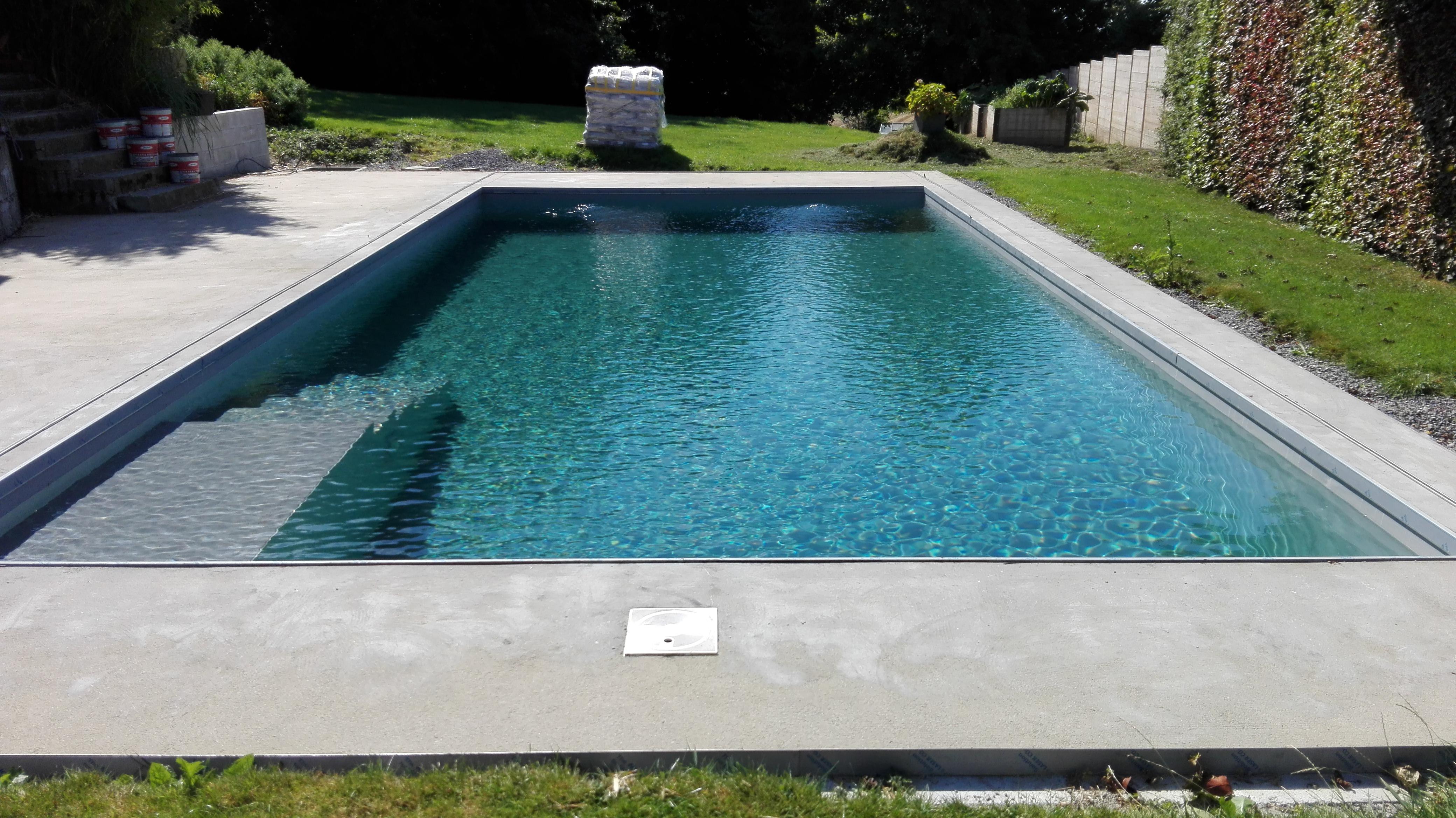 Entretien facile de votre piscine pbt tanch it Piscine entretien