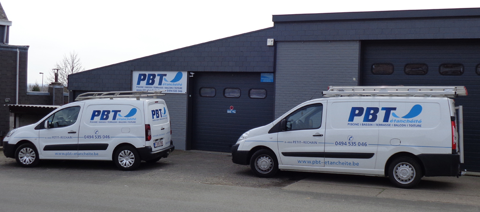 PBT - Camionette
